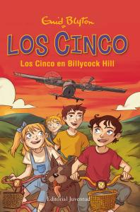 Los Cinco: En Billycock hill